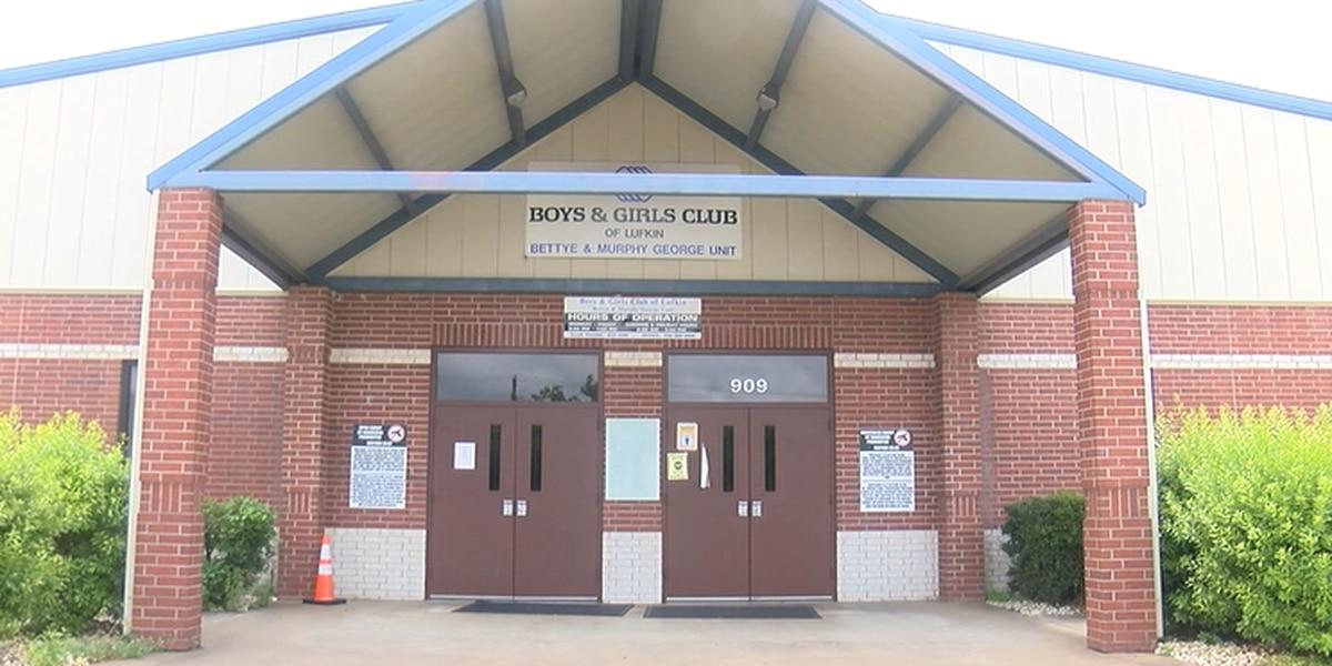 Lufkin Boys and Girls Club: un miembro del personal da positivo por COVID-19