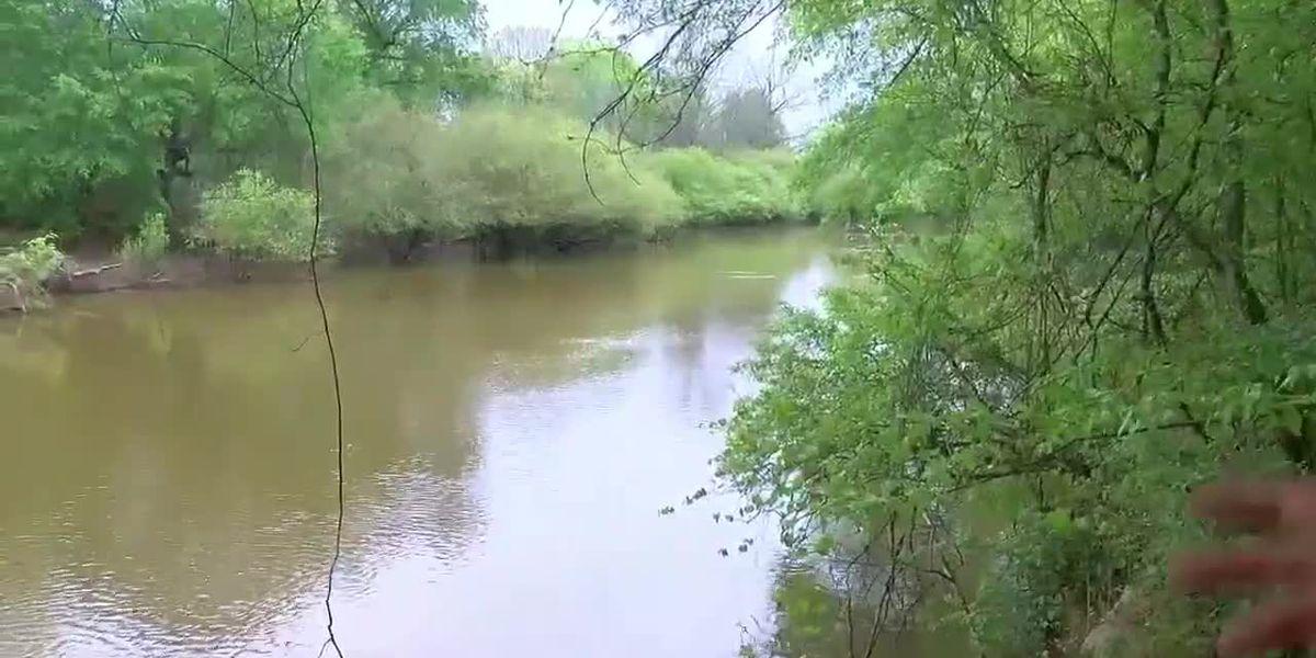 El guardabosque relata la búsqueda del hombre que se ahogó en el río Attoyac