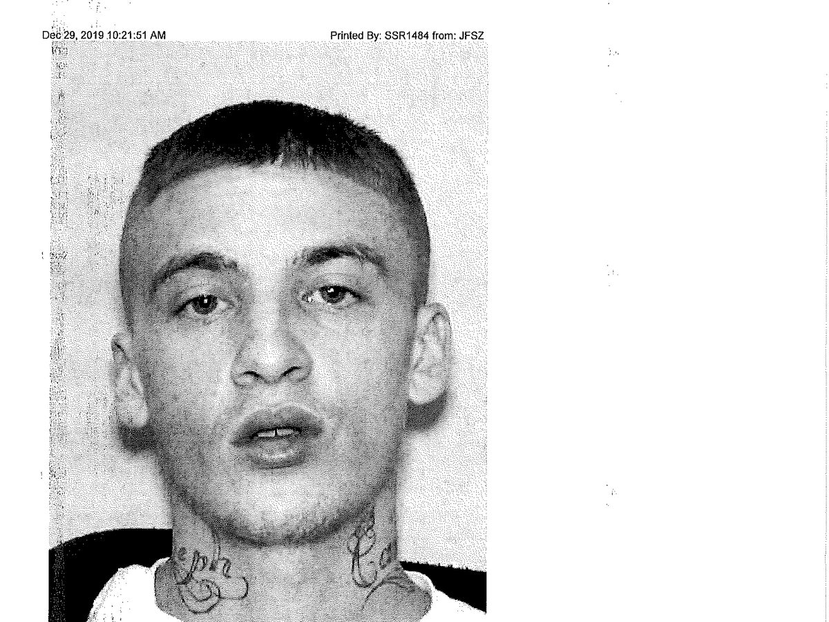 Sospechoso en homicidio de Condado Marion arrestado en Indiana