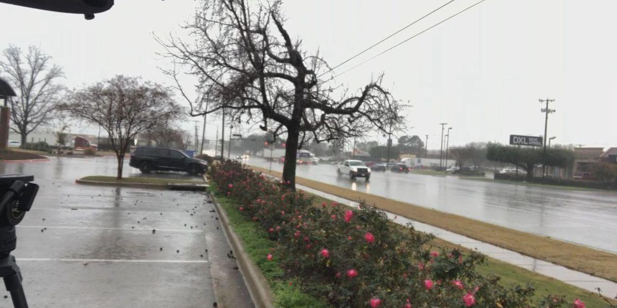 La municipalidad de Tyler considerará agregar una señal de tráfico en South Broadway Avenue