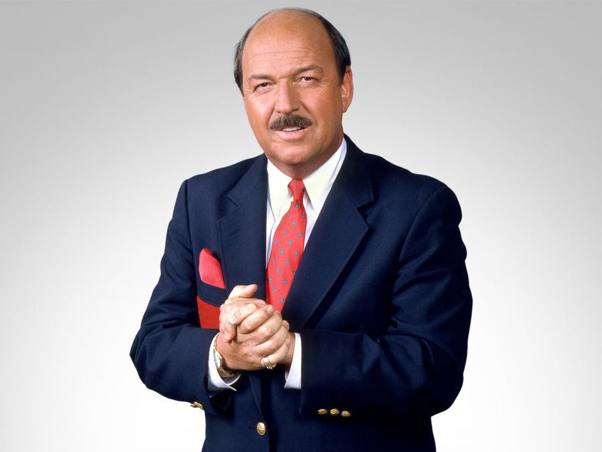 WWE Hall of Famer 'Mean Gene' Okerlund dies at 76