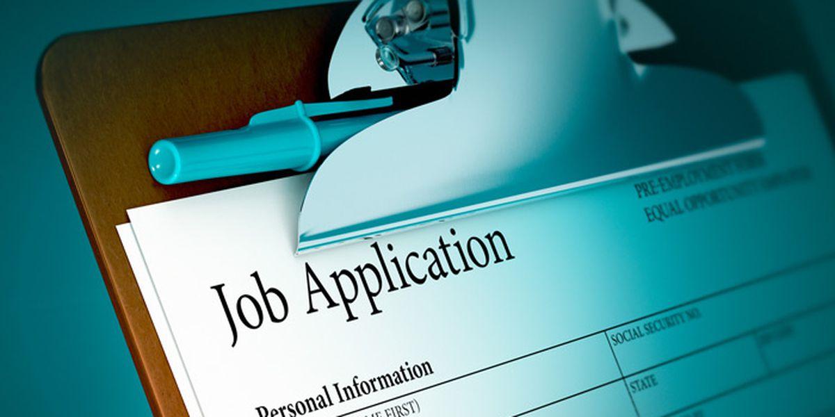 Modesto aumento del empleo en EEUU