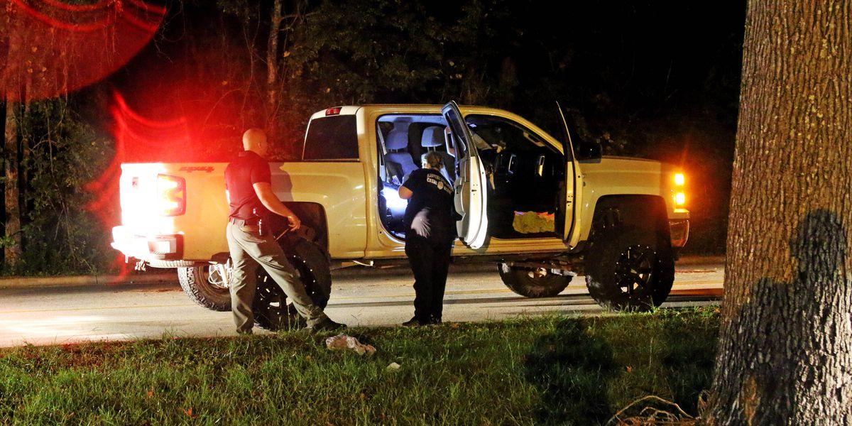 Policía de Lufkin: 1 persona bajo custodia después de que un hombre fue disparado fatalmente en el asiento trasero de una camioneta