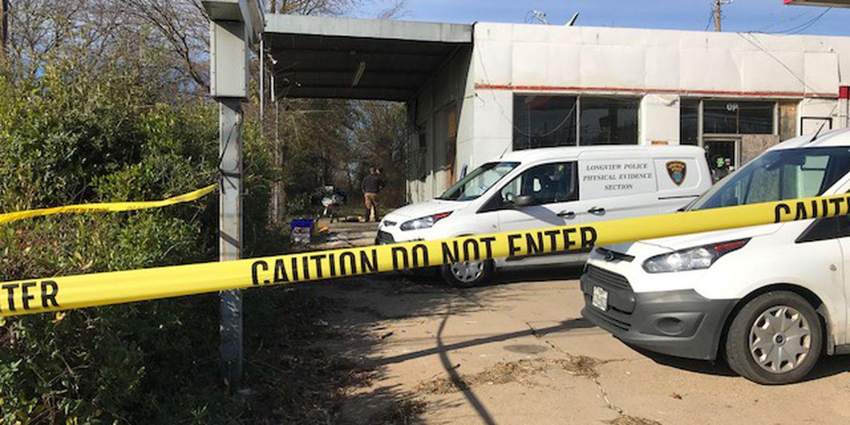 Policía de Longview investiga muerte de hombre como homicidio