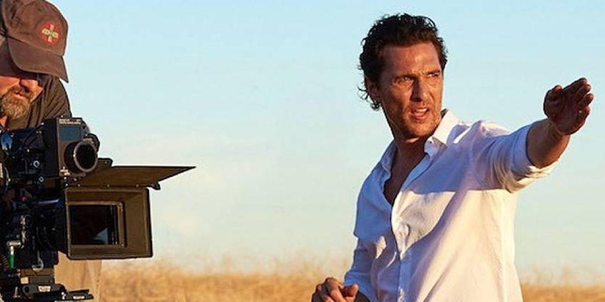 Informes: Matthew McConaughey se retracta de los comentarios sobre su candidatura a gobernador