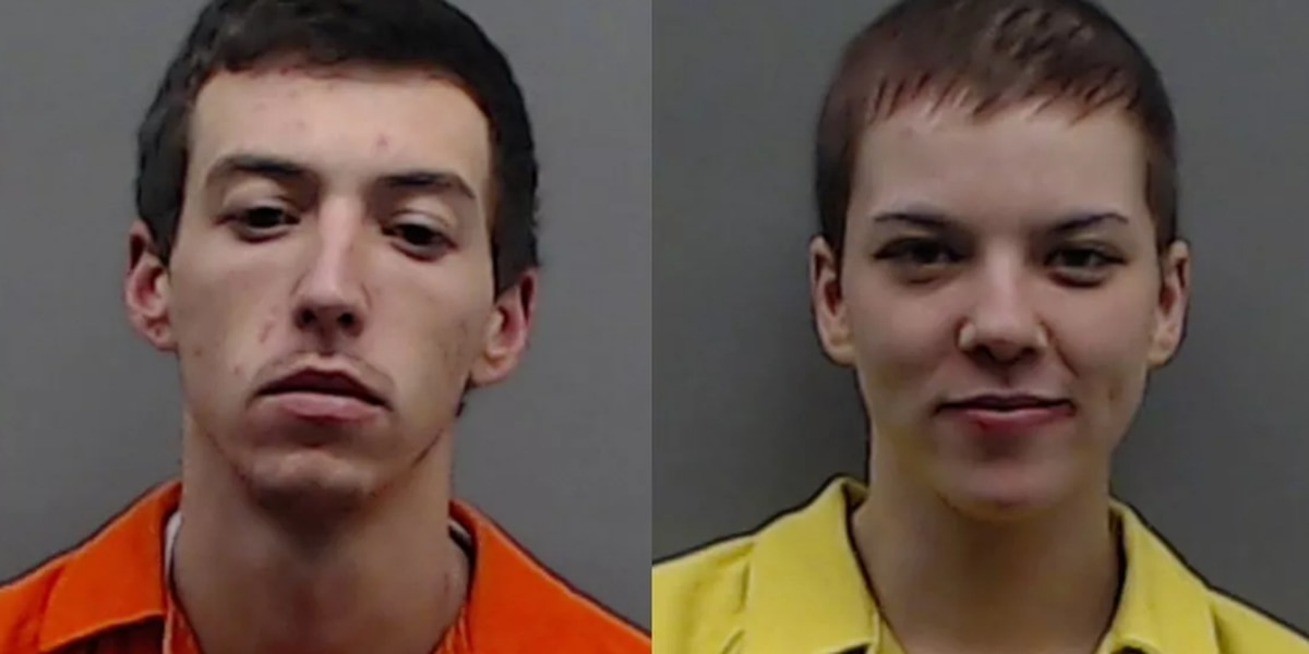 Herida de bebé termina con arresto de hombre de Flint, mujer de Jacksonville