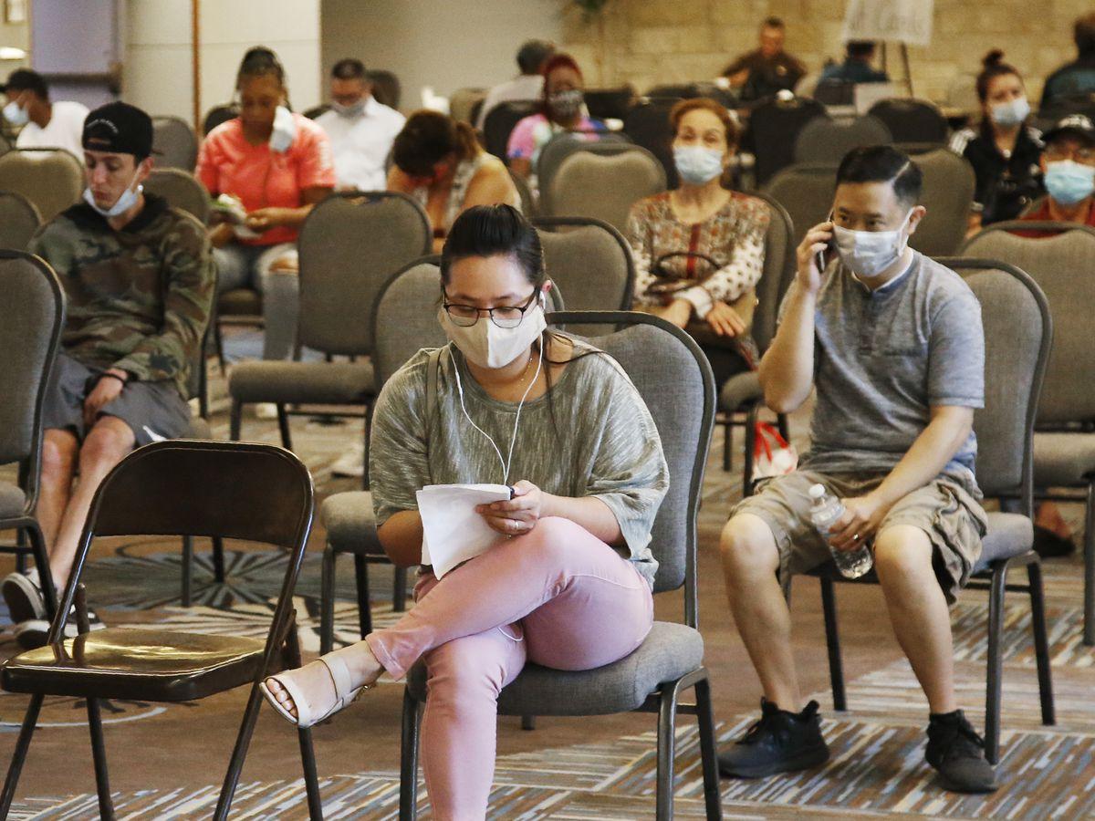 EEUU: Sigue nivel alto de solicitudes de ayuda por desempleo