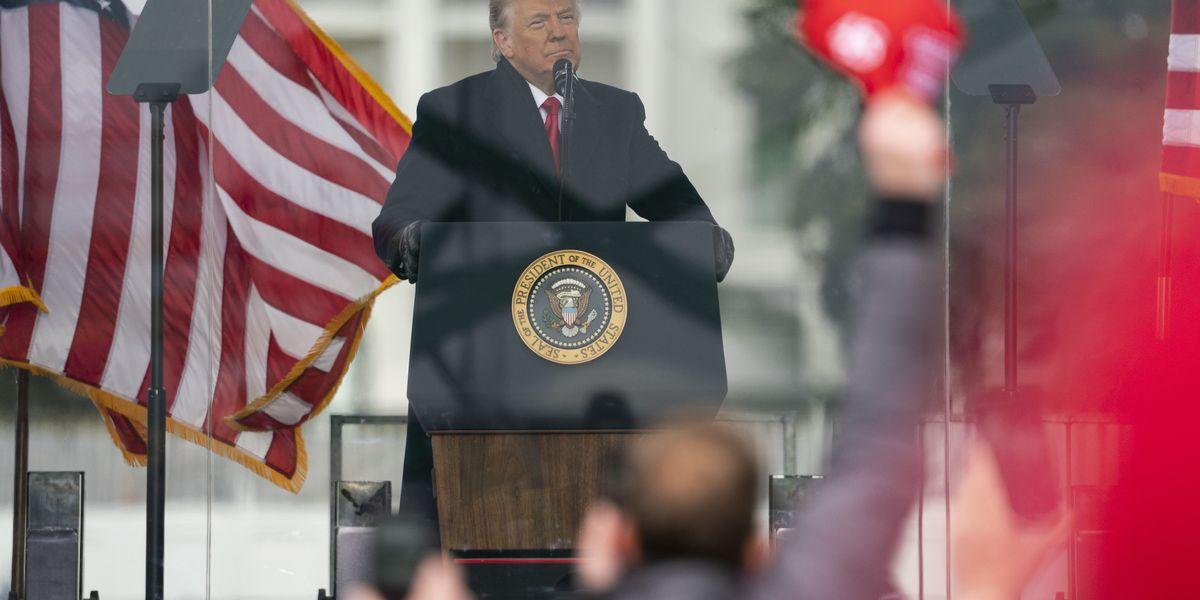 Caos en un Capitolio asaltado por seguidores de Trump