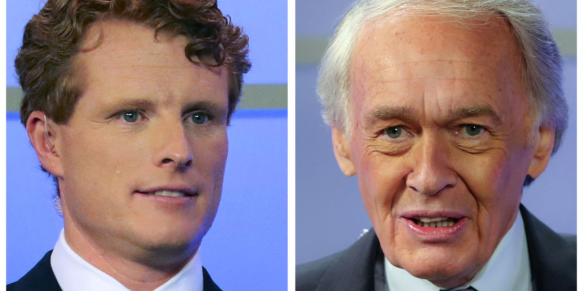 Los Kennedy sufren primer revés electoral en Massachusetts