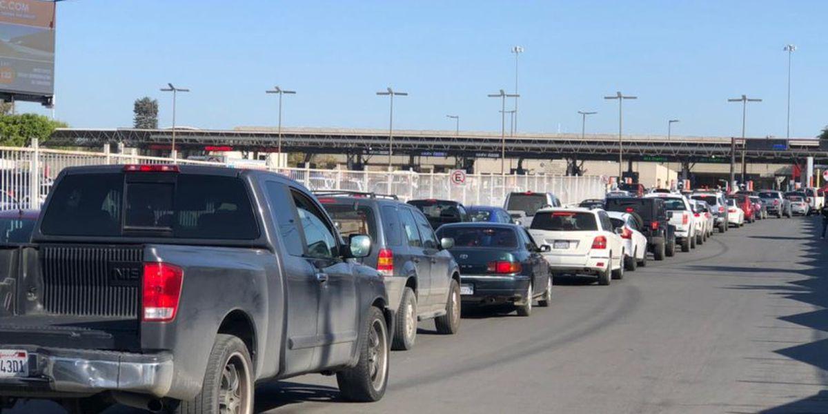 México anuncia pronta reapertura de sus fronteras con EEUU