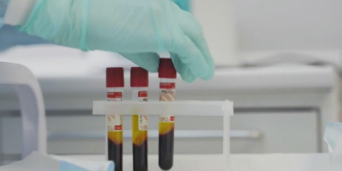 EEUU autoriza uso de plasma sanguíneo para tratar COVID-19