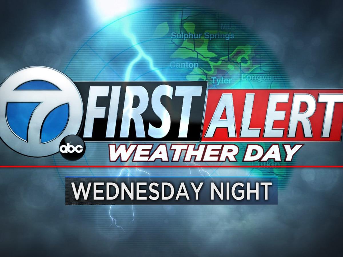 Día de Primera Alerta Climática declarado por noche de miércoles, madrugada de jueves