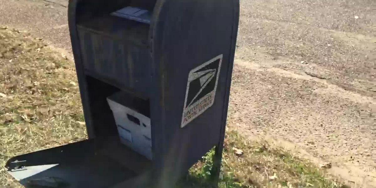 Policía de Longview investiga robo de correo en Longview
