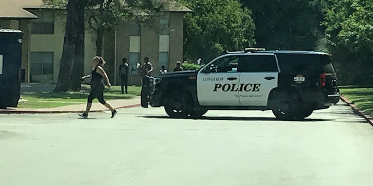 Policía de Longview identifica hombre que murió en tiroteo involucrando funcionarios