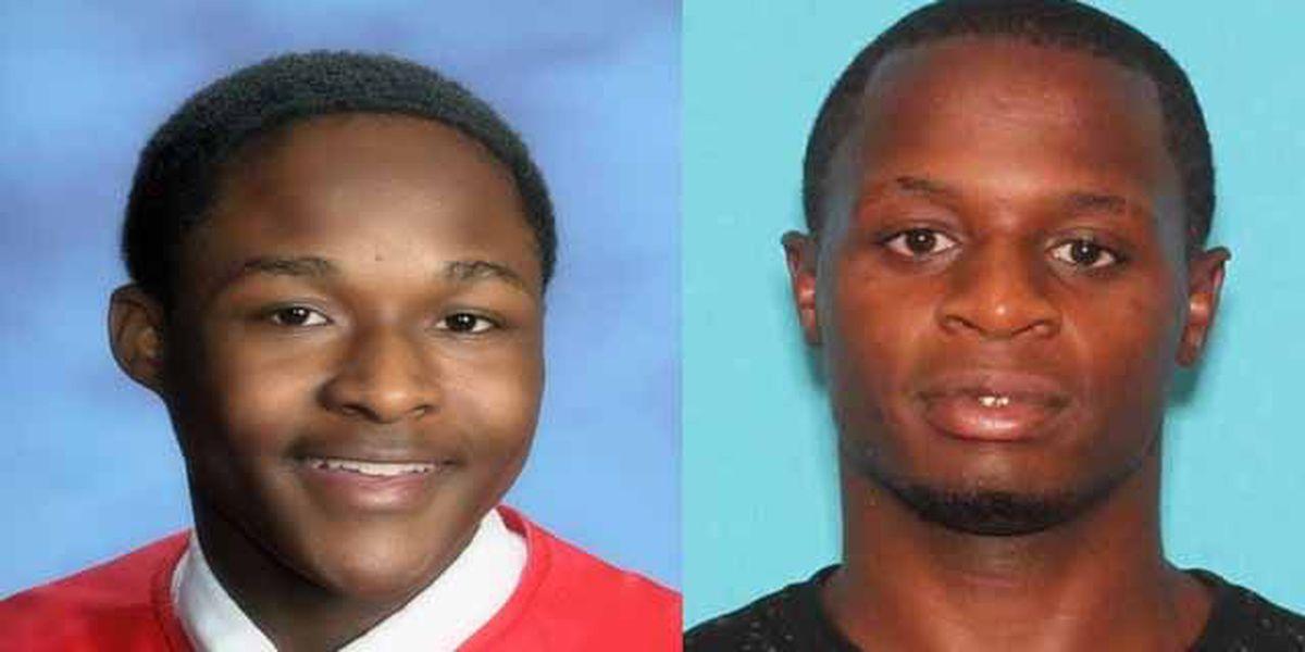 Policía de Jacksonville busca por sospechosos en conexión con robos armados