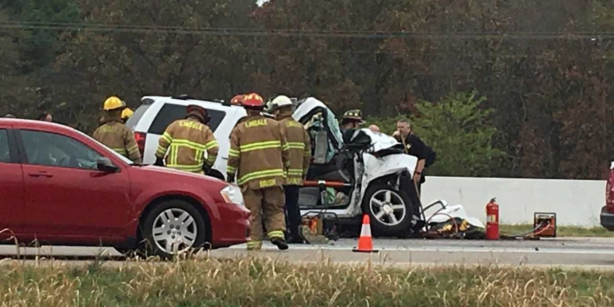 Autoridades confirman choque fatal involucrando camion sobre I-20, FM 849