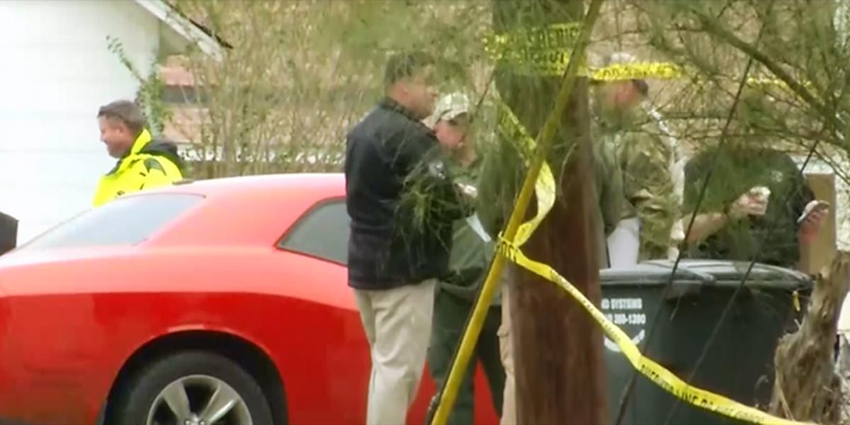 DPS identifica victimas de asesinato en iglesia en Texas