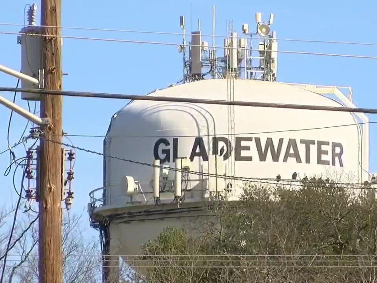 Cancela aviso de hervir agua en Gladewater