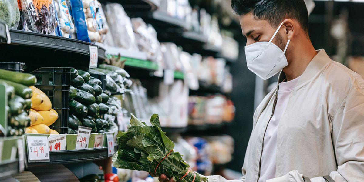Los precios al consumidor suben un 5% en mayo, el ritmo más rápido desde la gran recesión de 2008