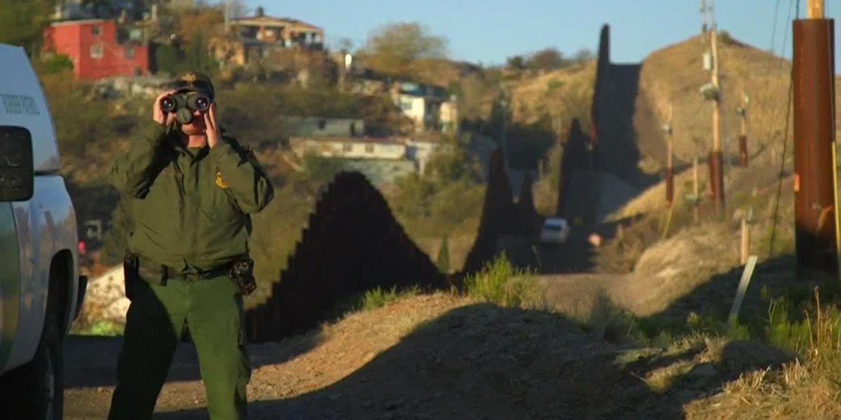 VIDEO: Presidente Donald Trump presenta caso para muro fronterizo en discurso a la nación