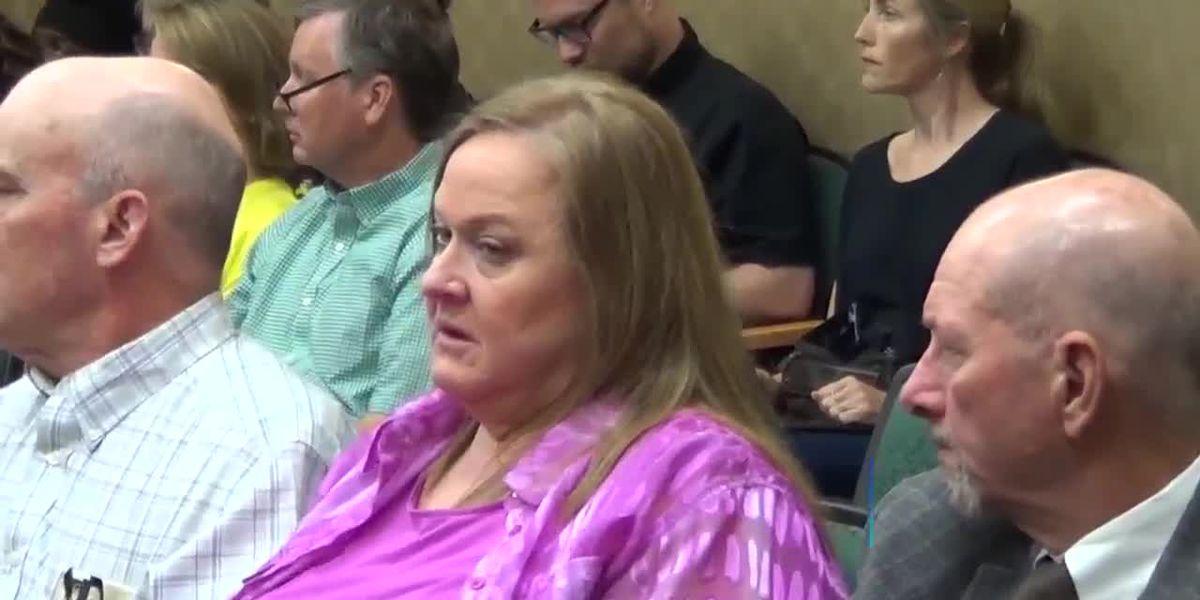 Mujer se declara culpable de secuestrar Rangerette de Kilgore College