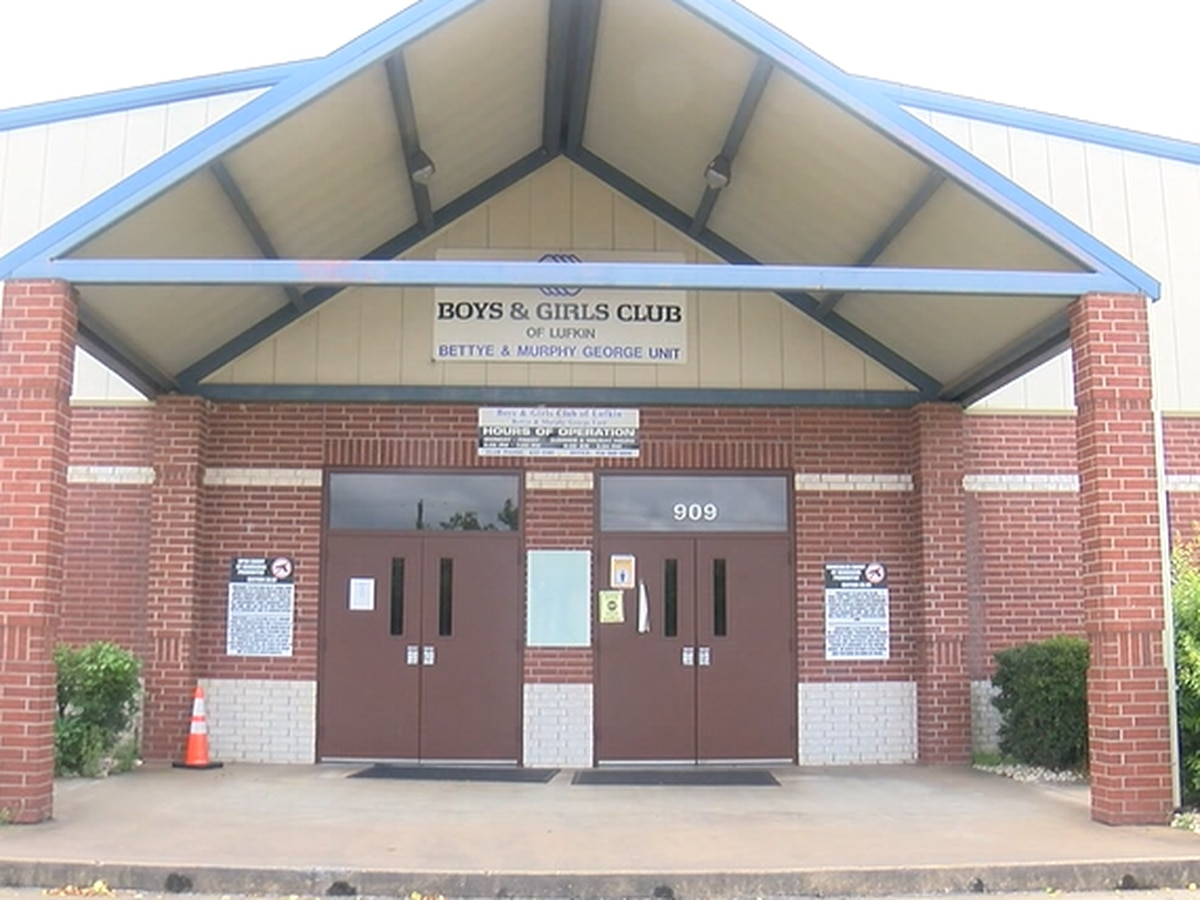 Lufkin Boys and Girls Club: un miembro del personal da positivo por COVID-19