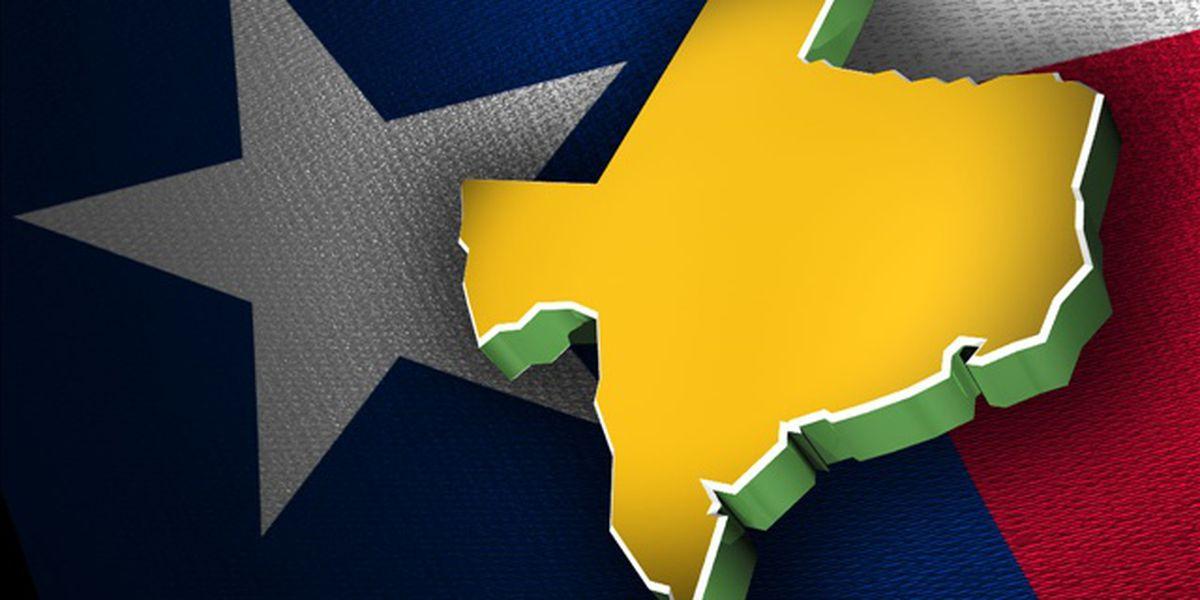 Texas para eliminar el voto recto en la boleta