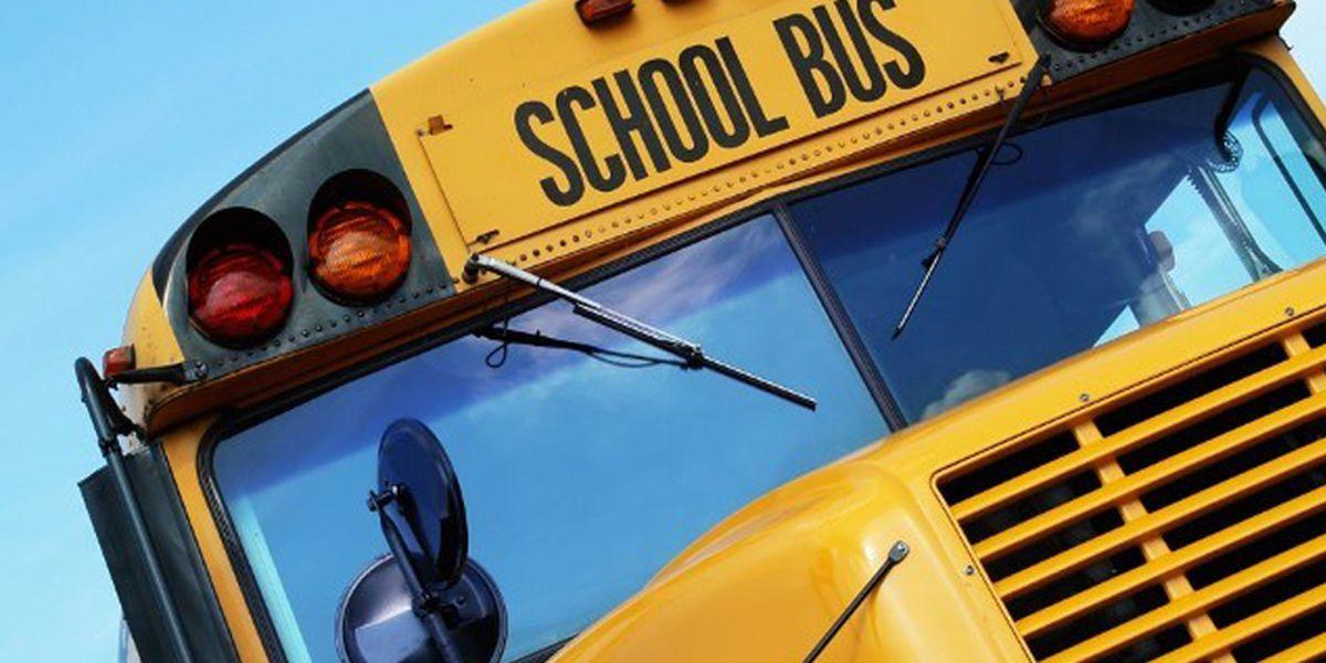 Cierres de escuelas en el este de Texas, retrasos el 10 de mayo