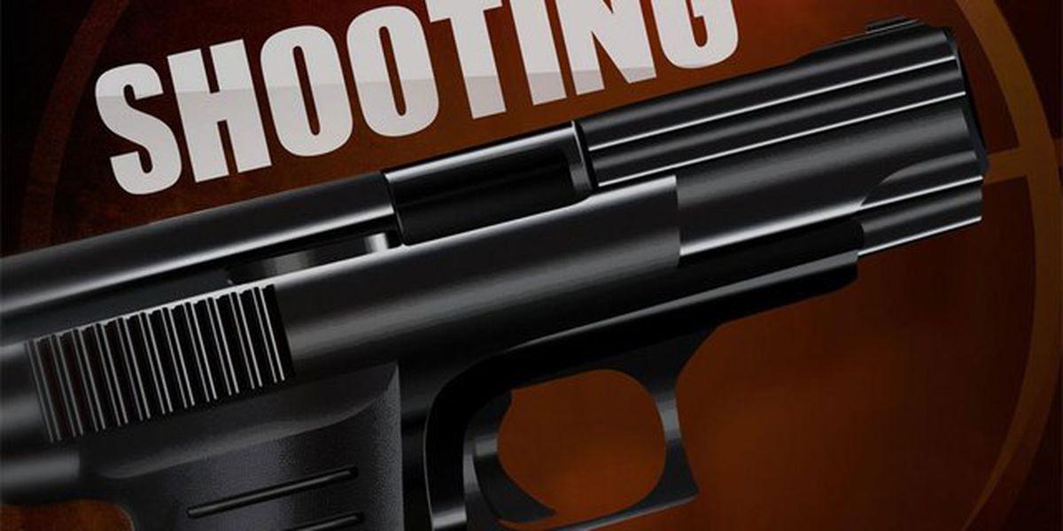 Policía busca sospechoso visto huyendo de escena de tiroteo en Nacogdoches