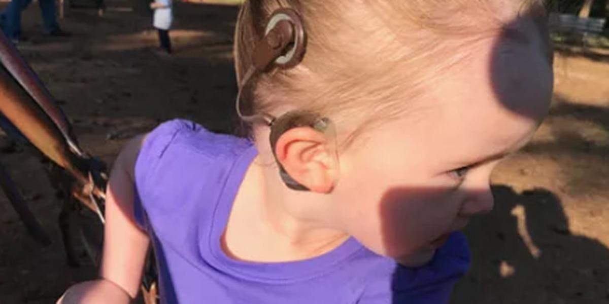 Lufkin PD: Implante coclear de una menor robado del vehiculo de su madre