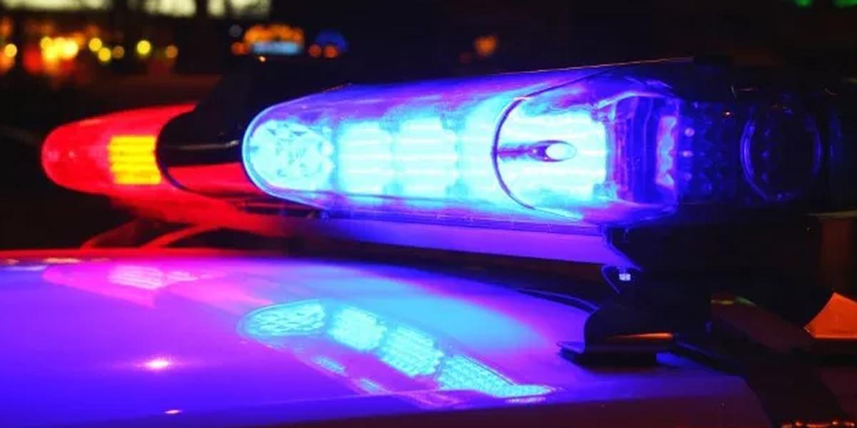 Mujer muere tras de atropellamiento en Lufkin