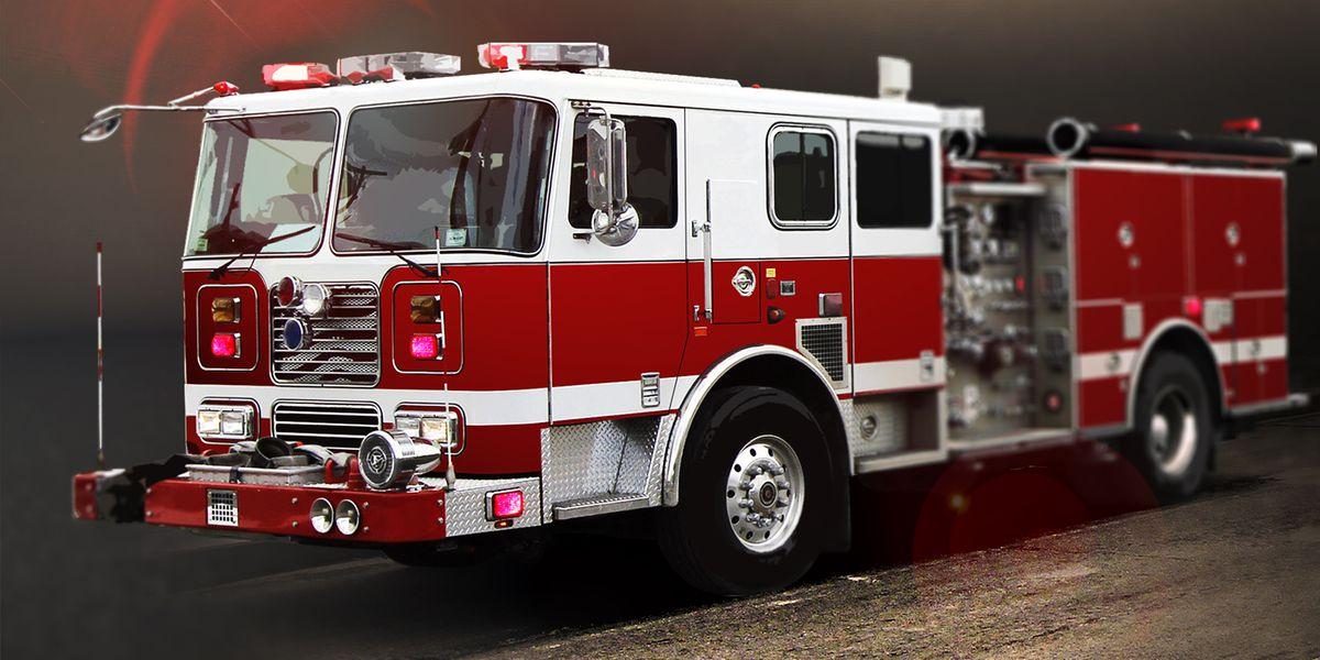 Un incendio de apartamento en Longview causa daños mínimos