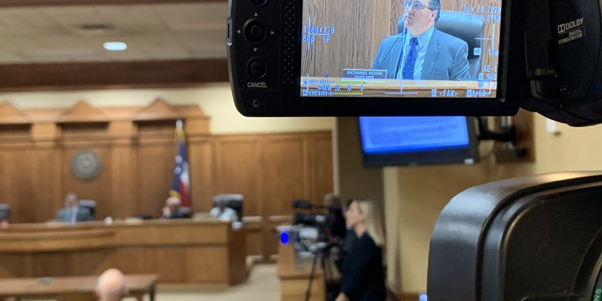 Juez del condado Smith no planea emitir una orden que exija máscaras