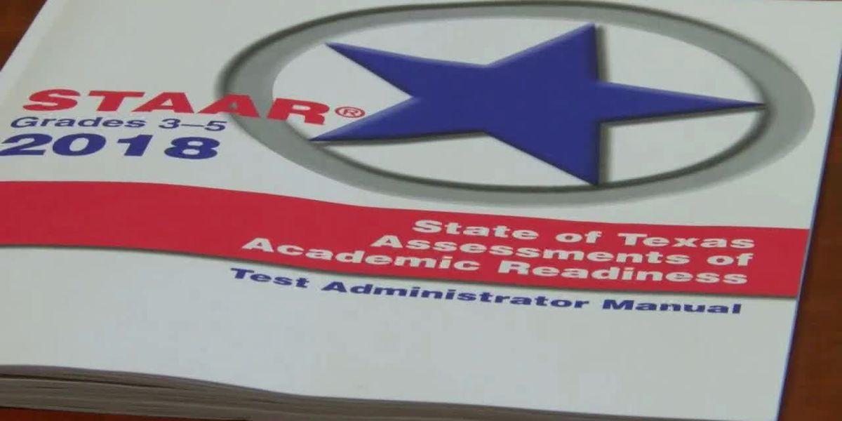 La Agencia de Educación de Texas detiene las calificaciones A-F para el año escolar 2020-21
