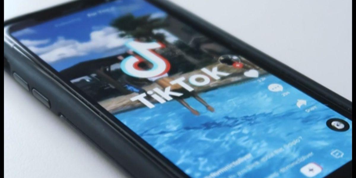 TikTok: ataque coordinado puso video de suicidio