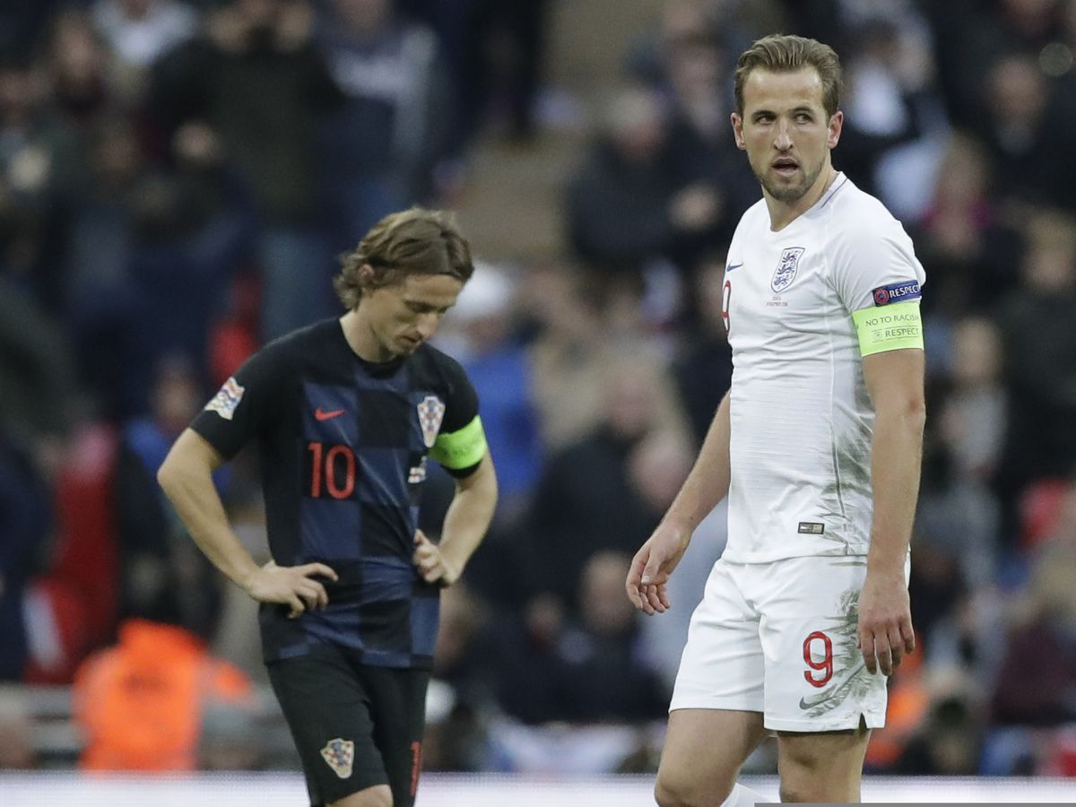 England rises again, Belgium slumps in Nations League drama