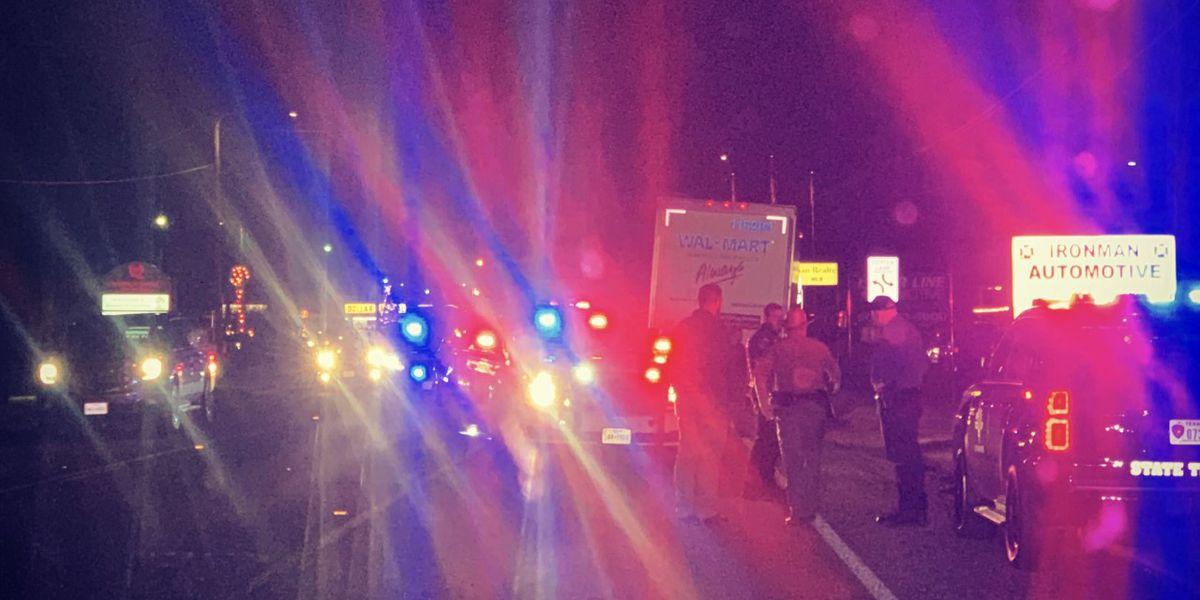 Niño de Quitman golpeado por un camión de 18 ruedas salió de la UCI