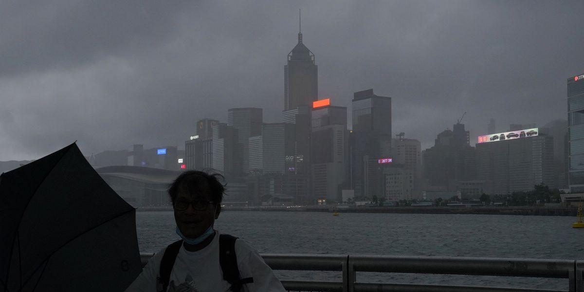 EEUU suspende tratados extradición, impuestos con Hong Kong