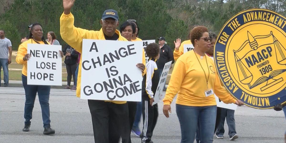 EEUU: Informan de disparidades raciales en sistema judicial