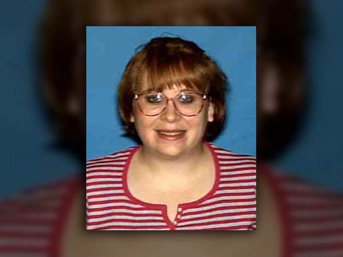 Policía de Longview busca a una mujer que desapareció el miércoles
