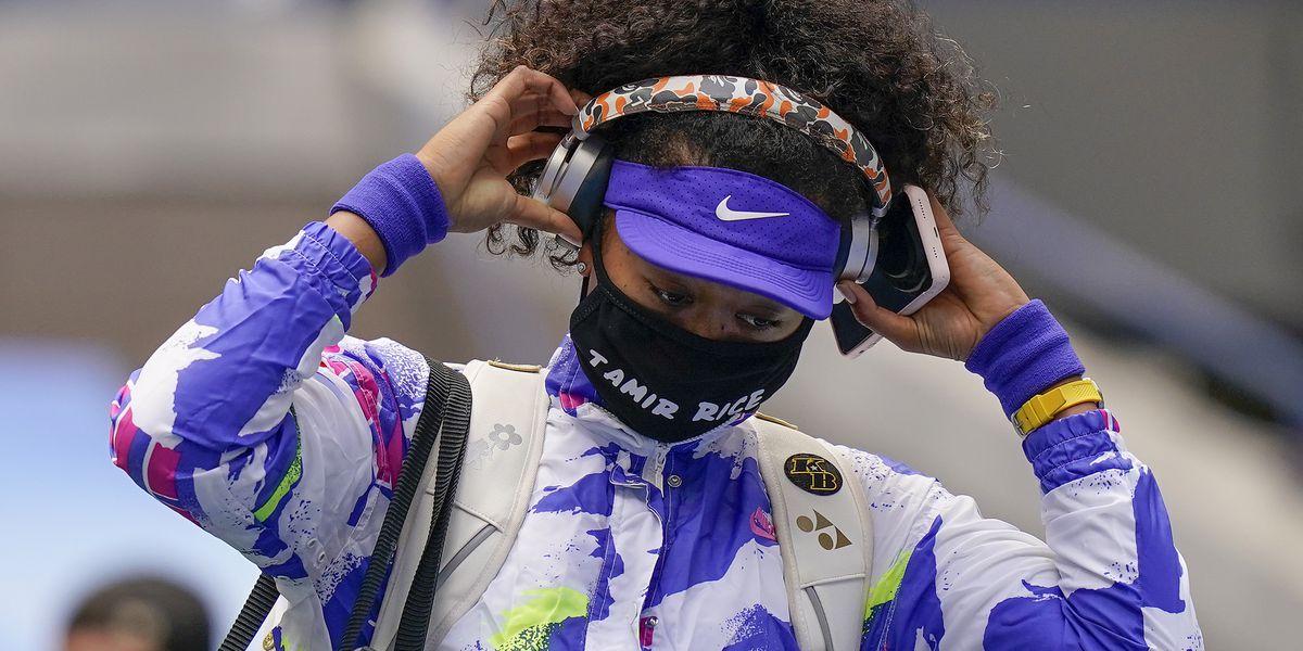 Australia: Osaka frena otra vez a Serena en un Grand Slam