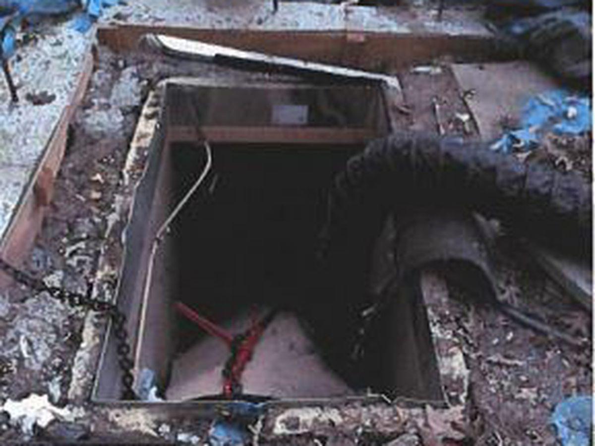 Indica que causa de explosión en búnker 'apocalíptico' cerca de Talco es indeterminado